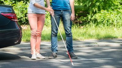 L'impact d'un handicap de la vue ou de l'audition sur la vie de couple